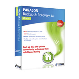 WatFile.com Download Free Giveaway Paragon Backup & Recovery 14 Home (100% OFF)