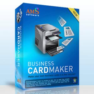 bussiness card maker