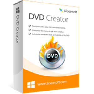 Aimersoft best dvd creator discount coupons