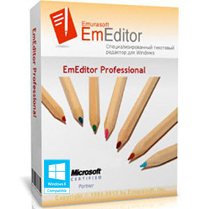 Resultado de imagen para Emurasoft EmEditor Professional v17