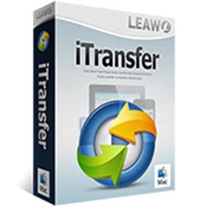Leawo itransfer free registration code