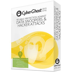 Cyberghost 5 premium vpn coupon