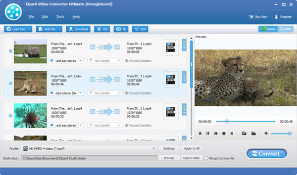 Tipard Video Converter Ultimate Discount Coupon Code