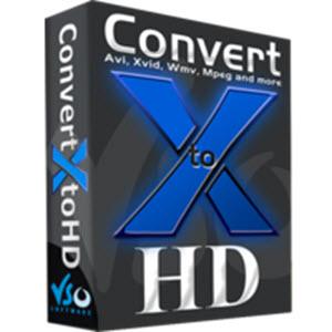 Resultado de imagen de VSO ConvertXtoHD