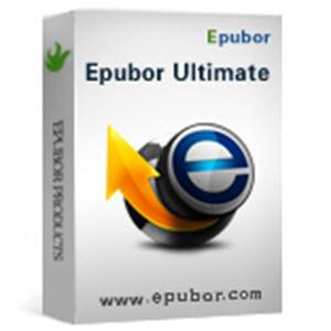 Resultado de imagen de Epubor Ultimate Converter 3
