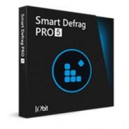 IObit Smart Defrag 5 Pro