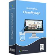 CleanMyApp