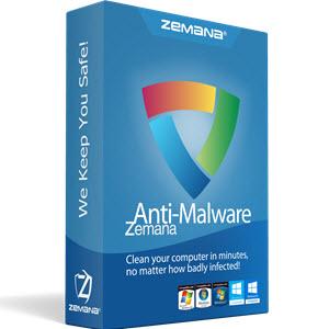 Resultado de imagen para Zemana AntiMalware 3